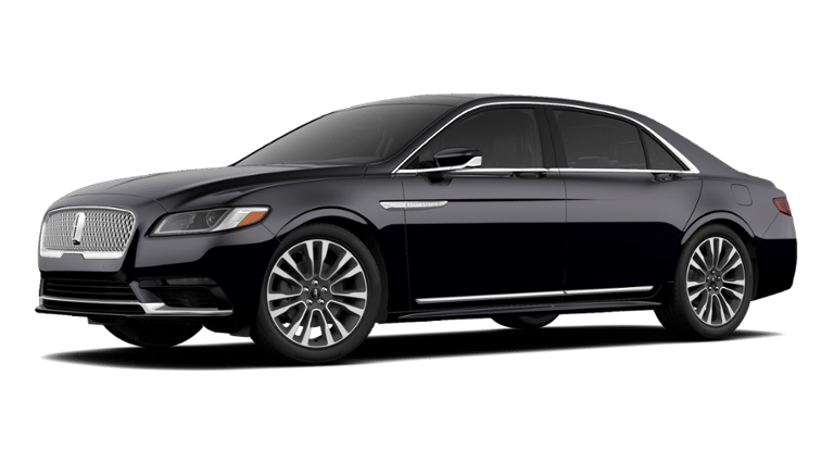 New 2018 Lincoln Continental Reserve Sedan J5616251 in East Hartford, CT